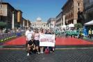 roma 2014 70 anni Csi