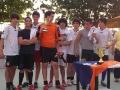 Oratorio Cup 2011 C5 U16