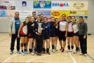 Campionato interprovinciale 2016 squadra A