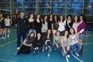 Campionato regionale Open F 2011