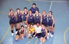 Campionato prov. Open F 2005