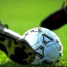 Seconda giornata di calcio