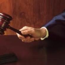 L'udienza è tolta