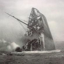 Colpiti ed affondati