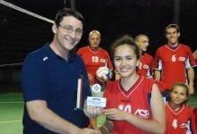 Ultimo trofeo del volley